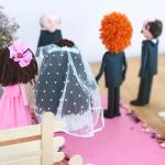 Tu boda en pandemia: 5 medidas actualizadas e imprescindibles