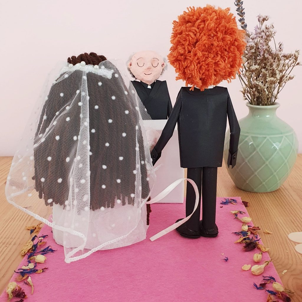 Cóo organizar tu boda en pandemia