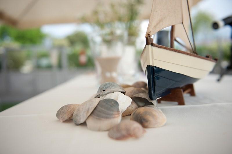 detalles boda marinera