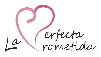 logo la perfecta prometida