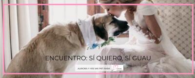 Sí quiero, Sí Guau 05/04/2019